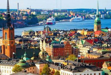 Życie w Szwecji: plusy i minusy