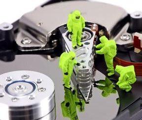 Como limpar a unidade C (Windows 7) a partir de arquivos desnecessários e lixo? Como limpar corretamente-se unidade C (Windows 7)?