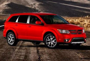 Amerykańskie minivany: Modele, opisy, specyfikacje, opinie