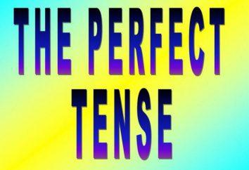 Present Perfect – jeden z najtrudniejszych czasach dla rosyjskiej percepcji