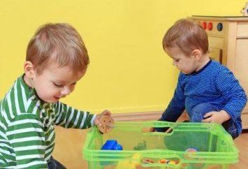 Meningitis im Kindergarten: das ist, wie sie infiziert, wie die Krankheit zu verhindern?