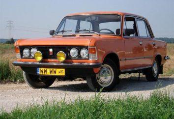 Fiat 125: Przegląd