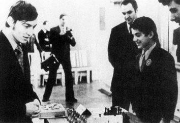 Garry Kasparov, le joueur d'échecs: biographie, nationalité