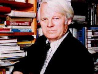 """Brytyjski psycholog Richard Lynn: biografia, zajęcia i interesujące fakty. """"Ewolucja, rasa i intelekt"""", Richard Lynn"""