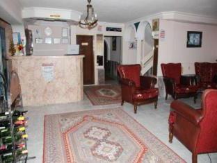 Bodensee Hotel 3 * (Konyaalti, Antalya, Turquia): descrição, lazer e comentários
