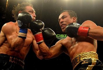Uppercott jest potężną bronią w arsenale boksera