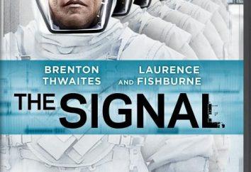 """""""Signal"""" – Bewertungen. """"Signal"""": Zusammenfassung, Schauspieler"""