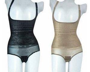 la ropa interior correctiva. la opinión del consumidor