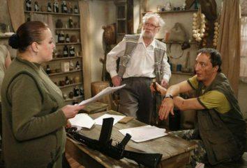 """Série de TV """"A Woman Without a Past"""": atores, papéis, história curta"""