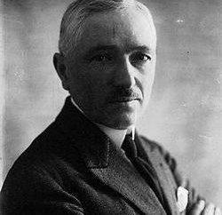Jules Roma – el hombre que hizo popular del balompié