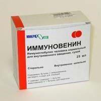 """""""Immunovenin"""": instrukcja obsługi, opis, skład i opinie"""