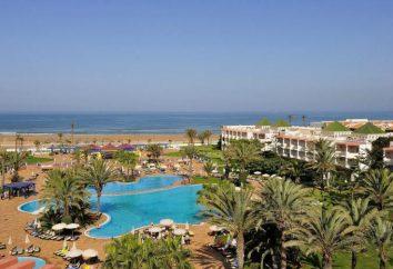 Agadir, LTI Agadir Beach Club 4 * (Marocco / Agadir): descrizione della struttura e delle camere, recensioni