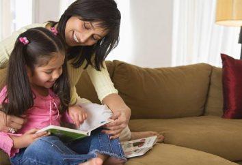 Contes pour un enfant de 5 ans. Les contes de fées pour les enfants de Pouchkine