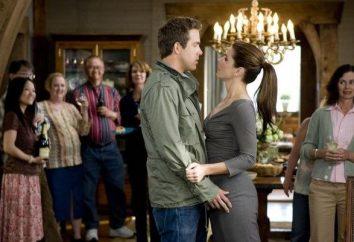 Was ist oder gute romantische Komödie für den Abend zu sehen