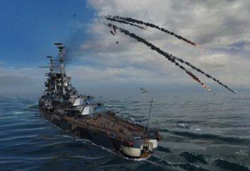 """croiseur soviétique """"Dmitry Donskoy"""". Cruiser """"Dmitry Donskoy"""": 65 projets"""