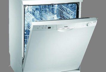 Lave-vaisselle: réparer leurs propres mains. Mauvais fonctionnement de base du lave-vaisselle