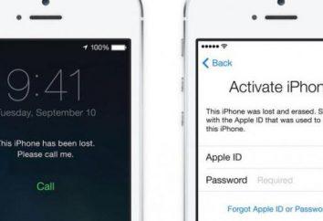 Cómo desvincular ID de Apple en el iPhone: consejos, consejos, instrucciones