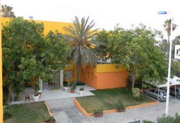 Sun Holiday Beach Club 2 * (Tunisia / Hammamet) – foto, prezzi e recensioni