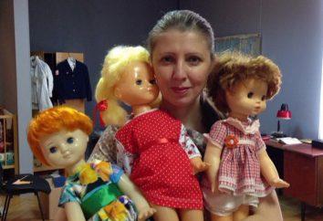 Exposition «enfance soviétique» (Musée de Moscou): une excursion dans le passé