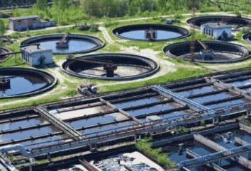 Flotatory przemysłowych do oczyszczania ścieków: rodzaje urządzenia, zasada działania