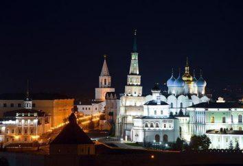 Co warto zobaczyć w Kazaniu przez 2 dni: atrakcje z opisami, historią i opiniami