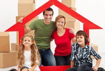 Mat. El capital como un pago inicial de la hipoteca: las condiciones. Documentos para el capital materna reembolso de la hipoteca