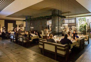 """Ristorante """"Mile"""", Yaroslavl: recensioni, le descrizioni, i menu e le recensioni dei clienti"""