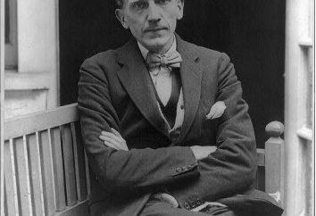 """écrivain pour enfants Alan Alexander Milne: biographie, créativité. Alan Milne, """"Winnie l'ourson"""""""