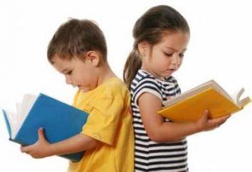 O que uma criança deve ser capaz de 5 anos: preparação para a escola