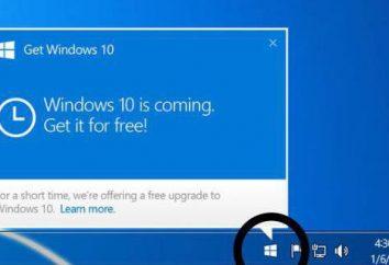 Comment abandonner de Windows 10: instructions étape par étape et recommandations