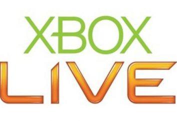 Subscrição Xbox Live Gold – as vantagens e responsabilidades