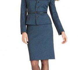 Vestido-suit: uma revisão dos melhores modelos (foto)
