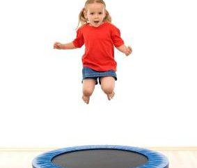 Acrobatie pour les enfants
