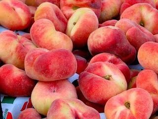 : brzoskwini płaskie brzoskwinie: skład i wykorzystanie