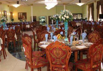 Co restauracja Togliatti warto odwiedzić?