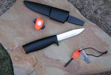 "Noże ""Fiskars"" – gwarantowana jakość"