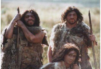 Os povos antigos: a partir do aparecimento para as primeiras civilizações