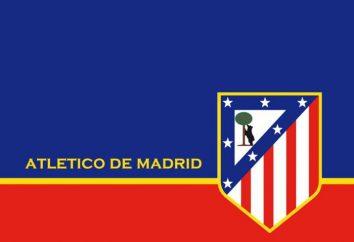 """club de fútbol español """"Atlético de Madrid"""": el estadio. Nombre, historia, descripción, foto"""