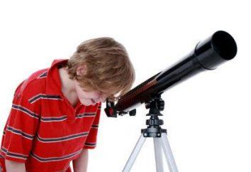 Utrzymanie badaczy kosmosu: Astronomia dla najmłodszych