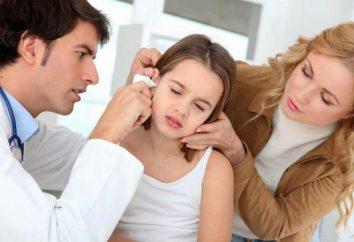 Puis-je réchauffer l'oreille avec otites: les recommandations des médecins