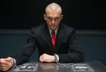 """""""Hitman: Agente 47"""": revisiones del argumento de la película, los actores y el papel de"""
