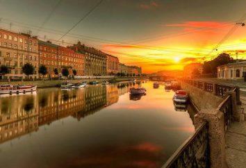 Quante persone vivono a San Pietroburgo: il passato, presente e futuro