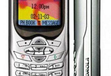 """Telefon """"Motorola C350"""": charakterystyka, zdjęcia i opinie"""