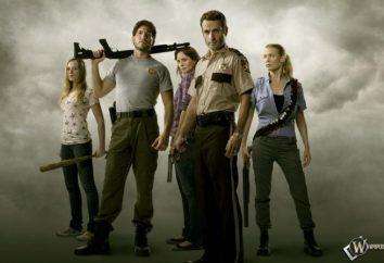 "Serial ""The Walking Dead"" trafi na kolejne 20 lat?"