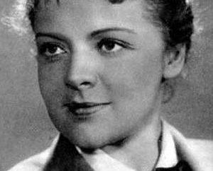 Schauspielerin Zoya Fedorova: Biographie, Foto, Filmografie
