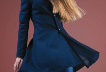 Mantel mit Kapuze – unfading Modetrend