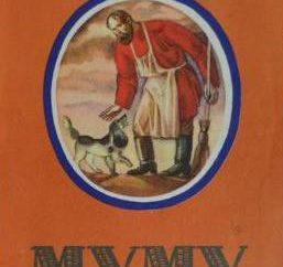 "Turgenev storia ""Mumu"": caratteristiche Gerasimos"
