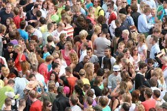 Społeczeństwo obywatelskie – populacja samostanowienia