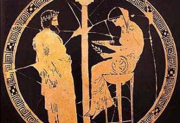 oracolo di Delfi e della geologia: la scienza, confermando il mito