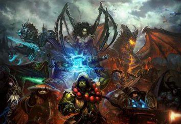 Heroes of the Storm: Review, personaggi, recensioni, requisiti di sistema
